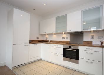 Thumbnail 2 bed flat to rent in Hallmark House, Station Road, Henley-On-Thames