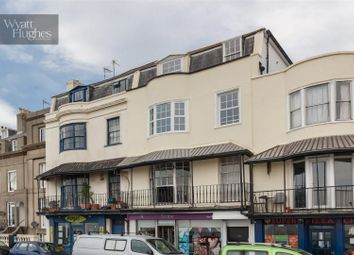 Thumbnail 4 bed flat for sale in Norman Court, White Rock, Hastings