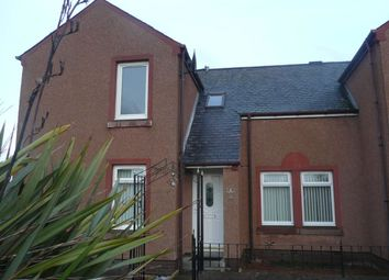 Thumbnail 2 bed semi-detached house to rent in Caledonian Place, Montrose