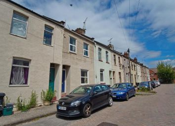 Thumbnail 3 bed terraced house to rent in Tyler Street, Temple Quay, Bristol