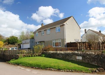 Thumbnail 4 bed detached house for sale in The Stream, Hambrook, Bristol