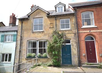 Thumbnail 4 bed terraced house for sale in Prout Bridge, Beaminster, Dorset