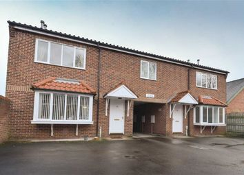 Thumbnail 2 bedroom flat to rent in South Lane, Hessle