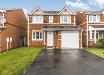 4 bed detached house for sale in Railway Close, Sherburn Village, Durham, Durham DH6