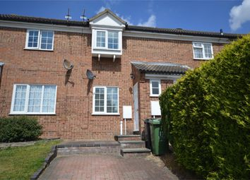 Thumbnail 2 bedroom terraced house for sale in Acres Way, Drayton, Norwich