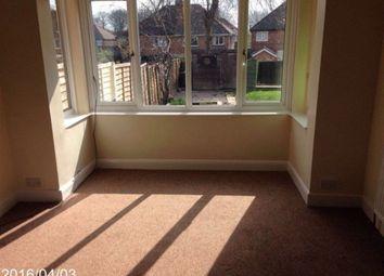 Thumbnail 3 bed property to rent in Erdington B24, Ayre Road - P3851