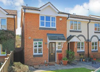 Thumbnail 2 bed end terrace house to rent in Admiral Way, Northchurch, Berkhamsted