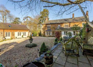 Thumbnail 5 bed detached house for sale in Litchborough, Towcester, Northamptonshire