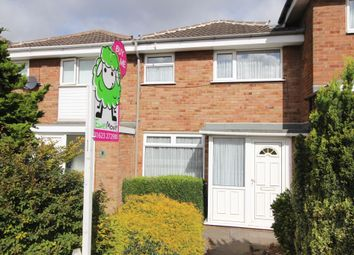 Thumbnail 3 bed town house for sale in Westbourne View, Sutton-In-Ashfield