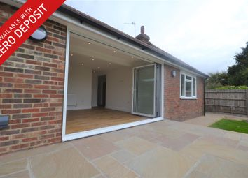 Standard Hill, Ninfield TN33. 3 bed detached bungalow