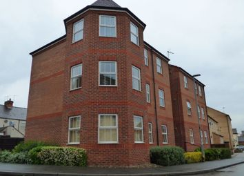 Thumbnail 2 bed flat to rent in Bradgate Close, Sileby