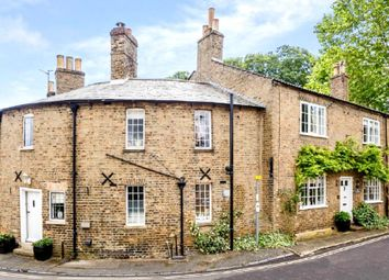 Thumbnail 5 bedroom property for sale in Church Street, Thorney, Peterborough