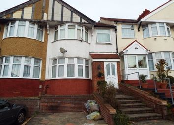 Thumbnail 3 bed property to rent in Cottesmore Avenue, Clayhall, Ilford