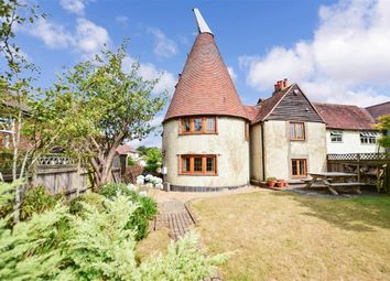 Thumbnail 3 bed semi-detached house for sale in Ash Road, Hartley, Longfield, Kent
