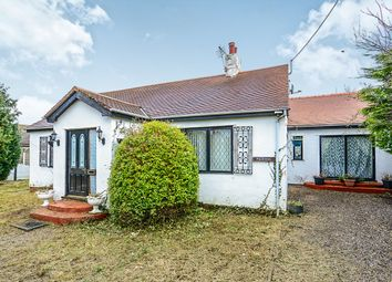 Thumbnail 3 bed bungalow for sale in Mervic Towyn Way East, Towyn, Abergele