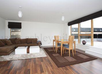 Thumbnail 2 bedroom flat to rent in Hansel Road, London
