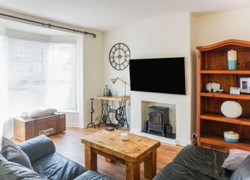 2 bed terraced house for sale in Leyton Road, Southampton SO14