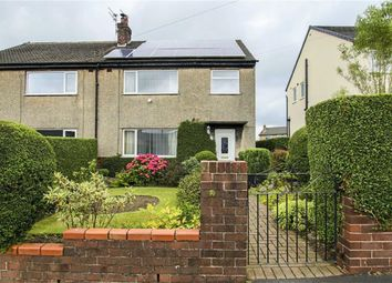 Thumbnail 2 bed semi-detached house for sale in Standen Road, Clitheroe, Lancashire
