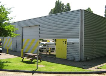 Thumbnail Industrial to let in Unit 11, Ash, Kembrey Park, Swindon