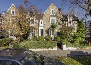 Thumbnail 4 bed flat to rent in De Beauvoir Square, London