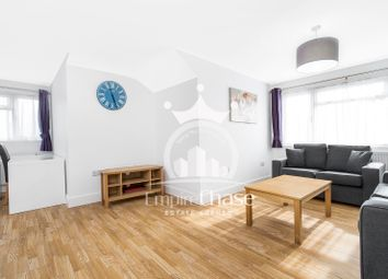 Thumbnail 2 bed flat to rent in Crawford Avenue, Wembley