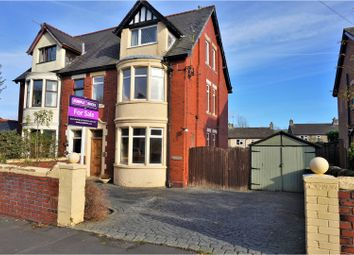 Thumbnail 5 bed semi-detached house for sale in Park Road, Chapel-En-Le-Frith