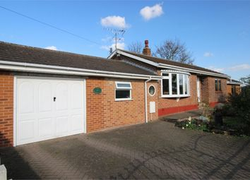 Thumbnail 3 bed detached bungalow for sale in Fair View Drive, Aston, Sheffield, South Yorkshire