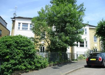 Thumbnail 2 bed flat for sale in Broomhall Road, Sanderstead, South Croydon