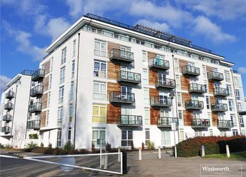 Thumbnail 1 bed flat to rent in Foster House, Maxwell Road, Borehamwood, Hertfordshire