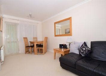 Thumbnail 2 bed flat for sale in Hurst Lane, London