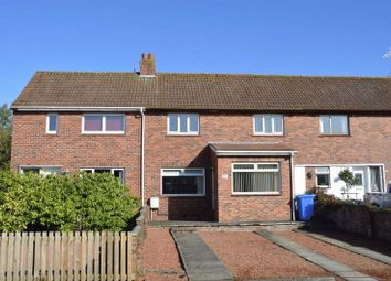 Thumbnail 3 bed terraced house for sale in Fenwickland Avenue, Ayr