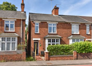 3 bed end terrace house for sale in Sarum Hill, Basingstoke RG21