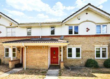 Thumbnail 3 bed terraced house for sale in Montana Gardens, Sydenham, London