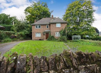 Thumbnail 3 bed detached house for sale in Castle View, Rowton, Halfway House, Shrewsbury, Shropshire