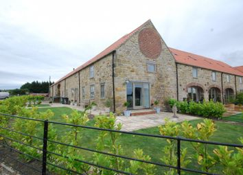 Thumbnail 3 bed property for sale in Laverick Hall Farm, Laverick Lane, West Boldon