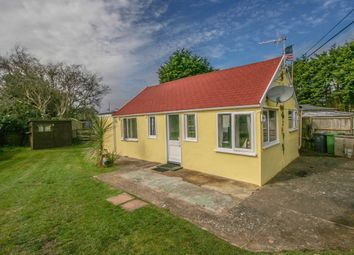 1 bed flat for sale in St Marys Road, Hemsby, Great Yarmouth NR29