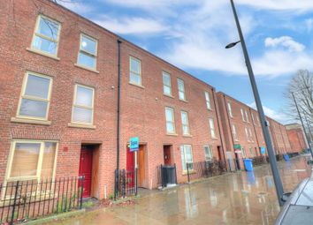 Thumbnail 2 bed flat for sale in Park Street, Derby