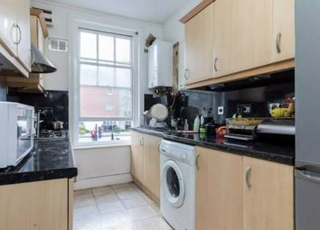 Thumbnail 4 bed flat for sale in Streatham High Road, London, London