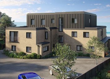 Thumbnail 2 bed flat for sale in Morris Avenue, Herne Bay