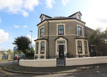 4 bed terraced house for sale in Lyndhurst, Hilary Road, Douglas, Douglas, Isle Of Man IM2