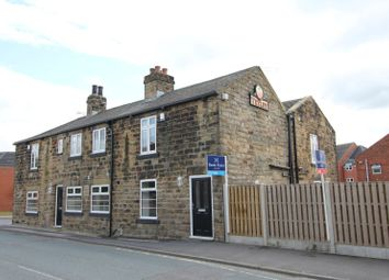 2 bed terraced house for sale in Common Lane, East Ardsley, Wakefield, West Yorkshire WF3