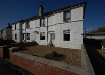 2 bed flat for sale in 62 Alness Crescent, Mosspark, Glasgow G52