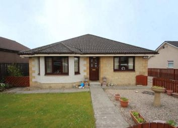 Thumbnail 3 bed bungalow for sale in Gowan Brae, Caldercruix, Airdrie, North Lanarkshire