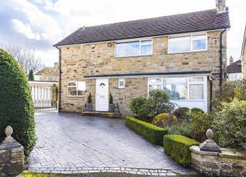 Thumbnail 4 bed detached house to rent in Holt Gardens, Adel, Leeds