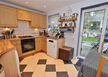 2 bed terraced house for sale in St Michaels Drive, Sheepcot Lane, Watford, Hertfordshire WD25