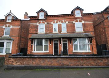 Thumbnail Studio to rent in Summerfield Crescent, Edgbaston, Birmingham