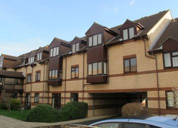 Thumbnail 1 bed flat for sale in Berkeley Court, 25 Elmore Road, Lee On The Solent