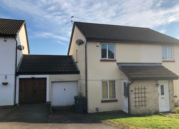 Thumbnail 2 bedroom property to rent in Debraose Close, Llandaff, Cardiff