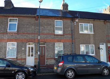 Thumbnail 1 bed terraced house for sale in Beacon Road, Chatham