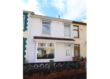 3 bed terraced house for sale in Cecil Street, Swansea SA5